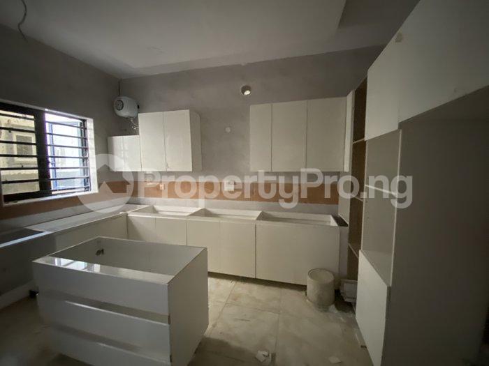 4 bedroom Detached Duplex House for sale ikota villa  Lekki Lagos - 1