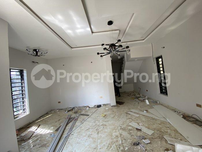 4 bedroom Detached Duplex House for sale ikota villa  Lekki Lagos - 4