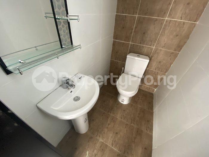 4 bedroom Detached Duplex House for sale lekki palm city  Ajah Lagos - 3