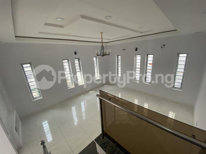 4 bedroom Detached Duplex House for sale lekki palm city  Ajah Lagos - 10