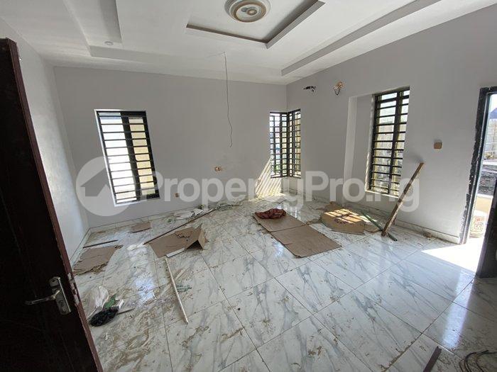4 bedroom Detached Duplex House for sale ikota villa  Lekki Lagos - 6