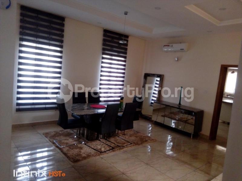 4 bedroom Detached Duplex House for shortlet mega mount Ikota Lekki Lagos - 1