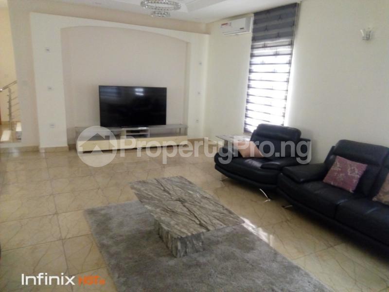 4 bedroom Detached Duplex House for shortlet mega mount Ikota Lekki Lagos - 4