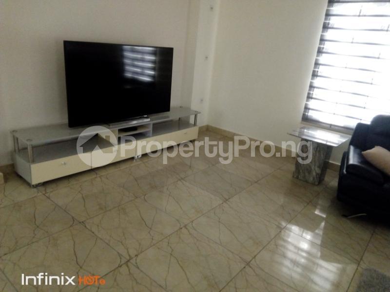 4 bedroom Detached Duplex House for shortlet mega mount Ikota Lekki Lagos - 2