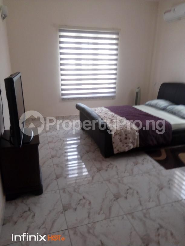 4 bedroom Detached Duplex House for shortlet mega mount Ikota Lekki Lagos - 3