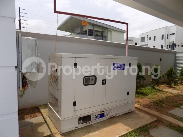 5 bedroom Detached Duplex House for sale Mojisola Onikoyi Estate Ikoyi Lagos - 1