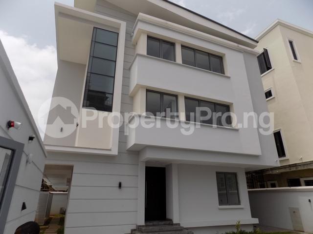 5 bedroom Detached Duplex House for sale Mojisola Onikoyi Estate Ikoyi Lagos - 0