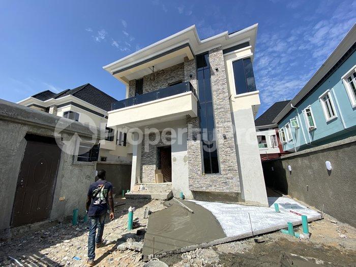4 bedroom Detached Duplex House for sale ikota villa  Lekki Lagos - 12