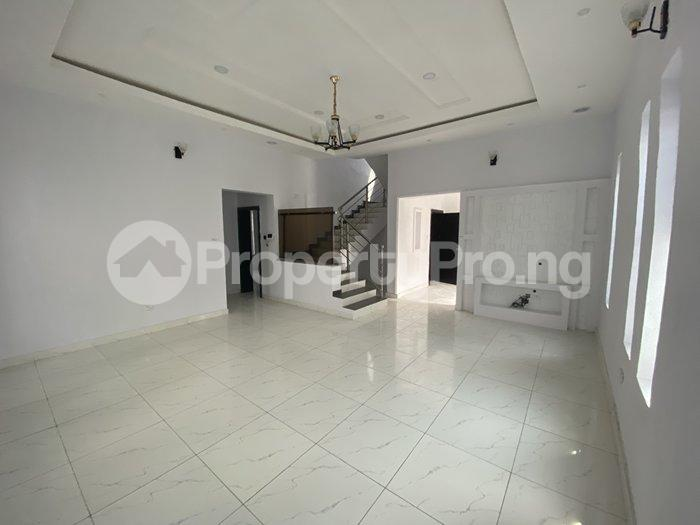 4 bedroom Detached Duplex House for sale lekki palm city  Ajah Lagos - 2
