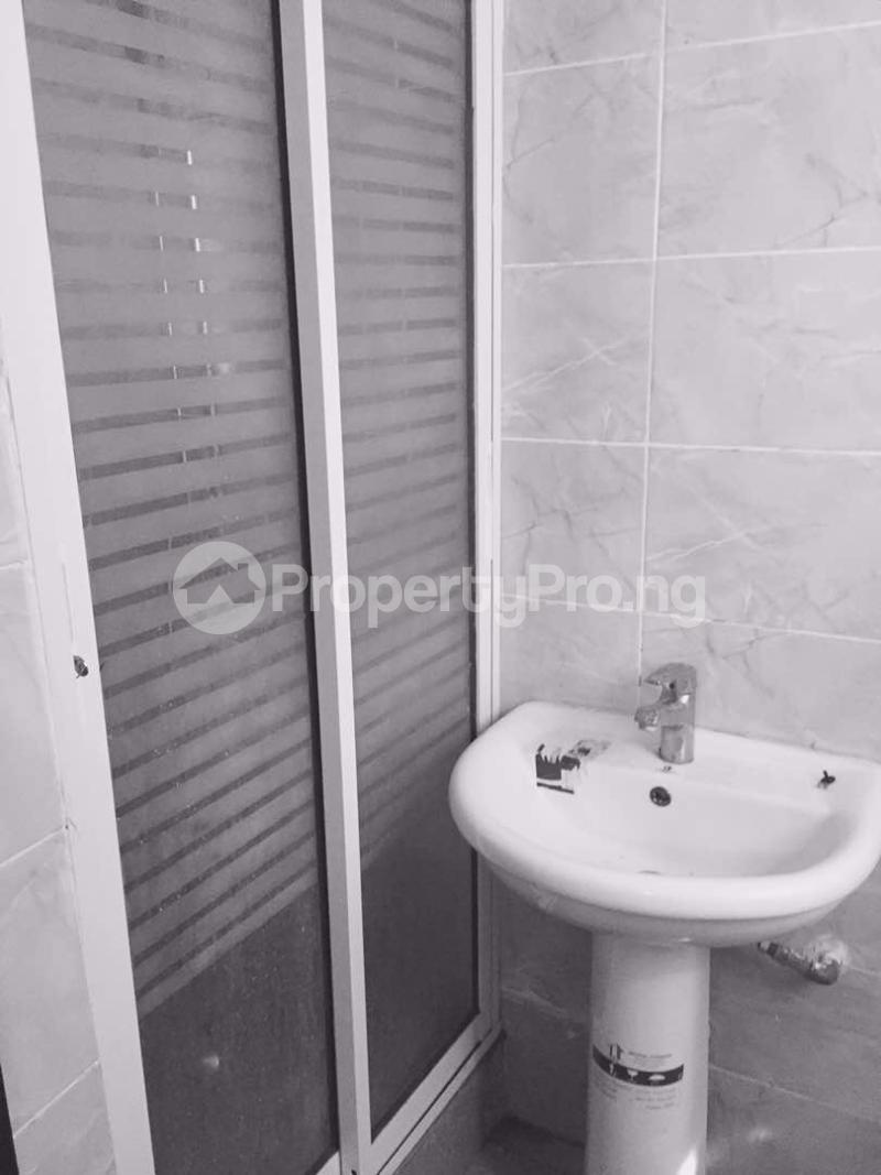 4 bedroom Semi Detached Duplex House for shortlet Ikota Royal Estate  Ikota Lekki Lagos - 8
