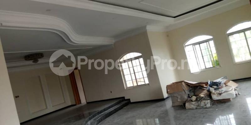 4 bedroom Penthouse for rent Banana Island Ikoyi Lagos - 17