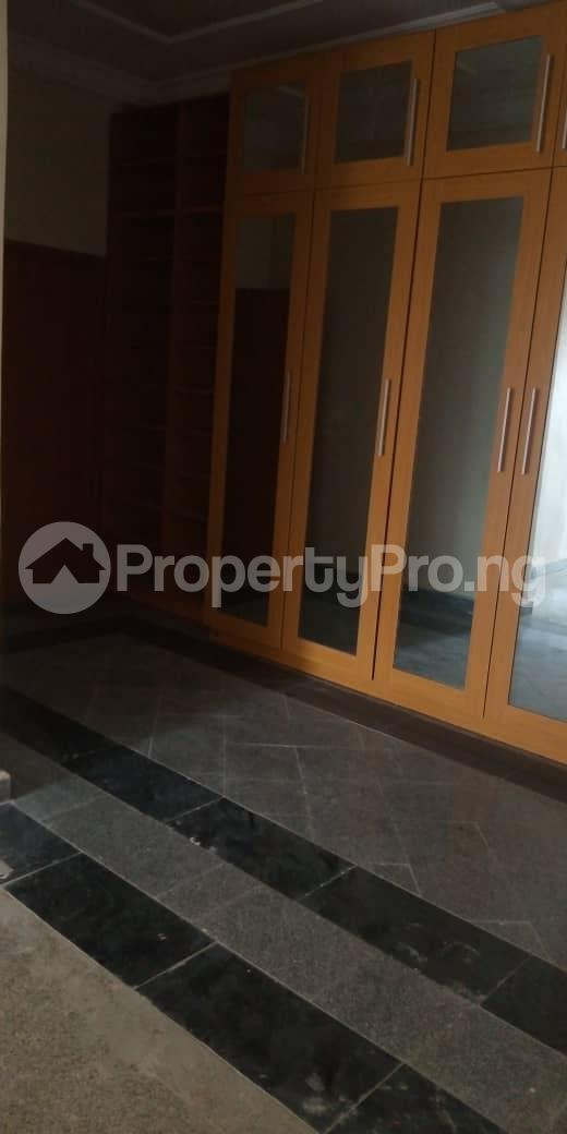4 bedroom Penthouse for rent Banana Island Ikoyi Lagos - 5