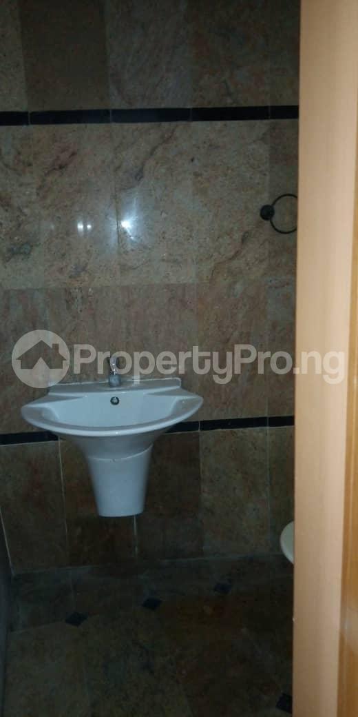 4 bedroom Penthouse for rent Banana Island Ikoyi Lagos - 27