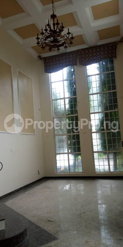 4 bedroom Penthouse for rent Banana Island Ikoyi Lagos - 25