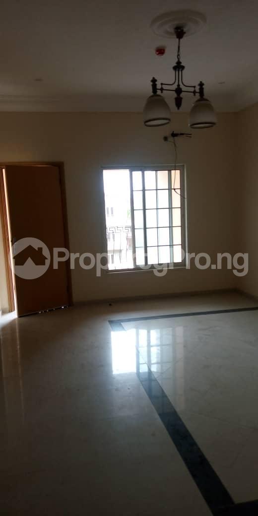 4 bedroom Penthouse for rent Banana Island Ikoyi Lagos - 12