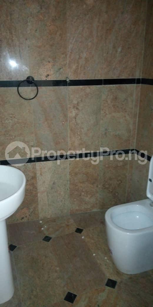 4 bedroom Penthouse for rent Banana Island Ikoyi Lagos - 23