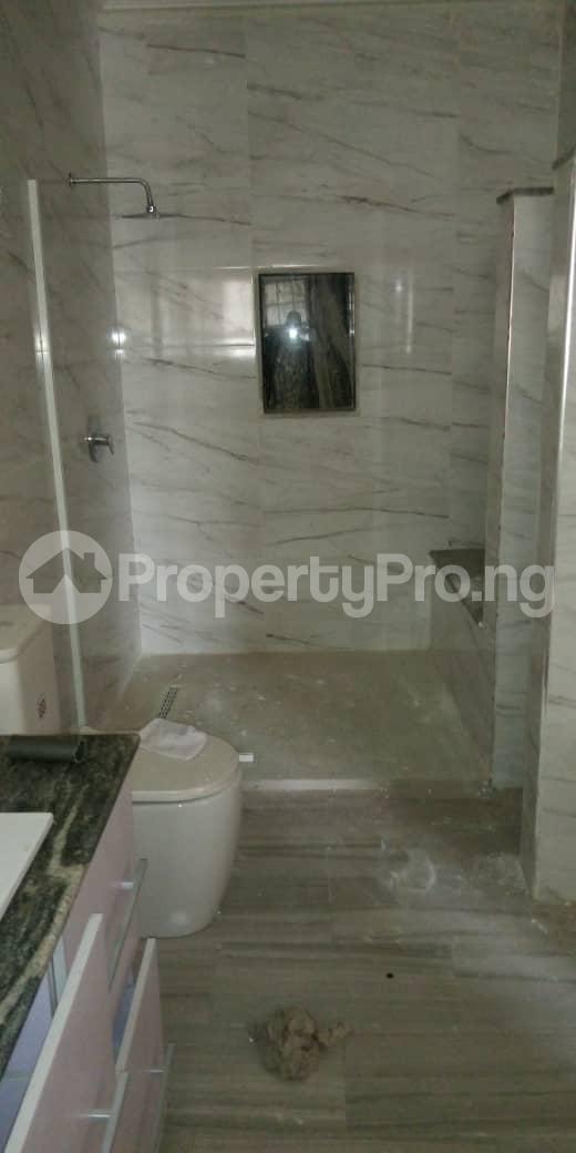 4 bedroom Penthouse for rent Banana Island Ikoyi Lagos - 1