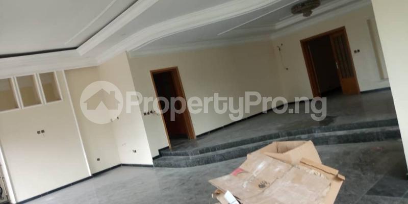 4 bedroom Penthouse for rent Banana Island Ikoyi Lagos - 19