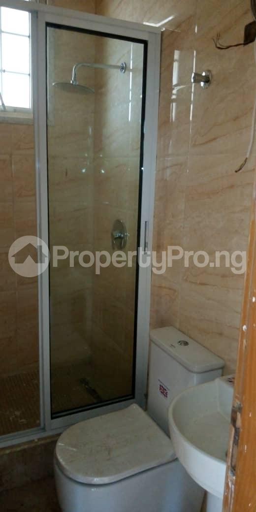 4 bedroom Penthouse for rent Banana Island Ikoyi Lagos - 15