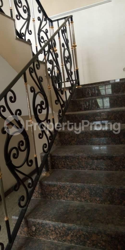 4 bedroom Penthouse for rent Banana Island Ikoyi Lagos - 20