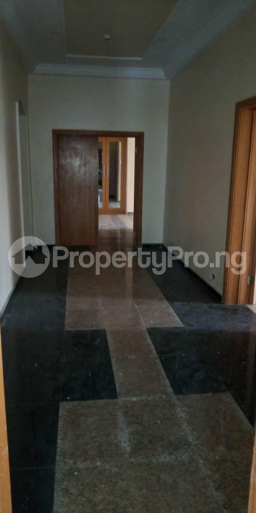 4 bedroom Penthouse for rent Banana Island Ikoyi Lagos - 11
