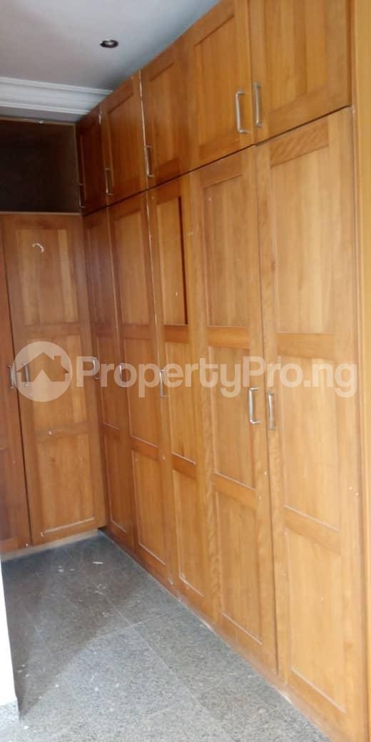 4 bedroom Penthouse for rent Banana Island Ikoyi Lagos - 21