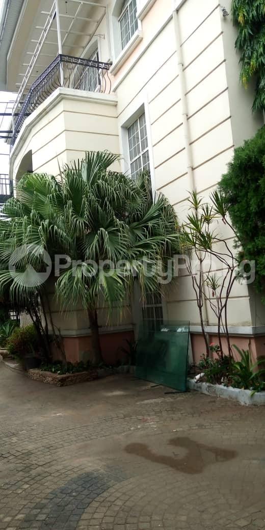 4 bedroom Penthouse for rent Banana Island Ikoyi Lagos - 0