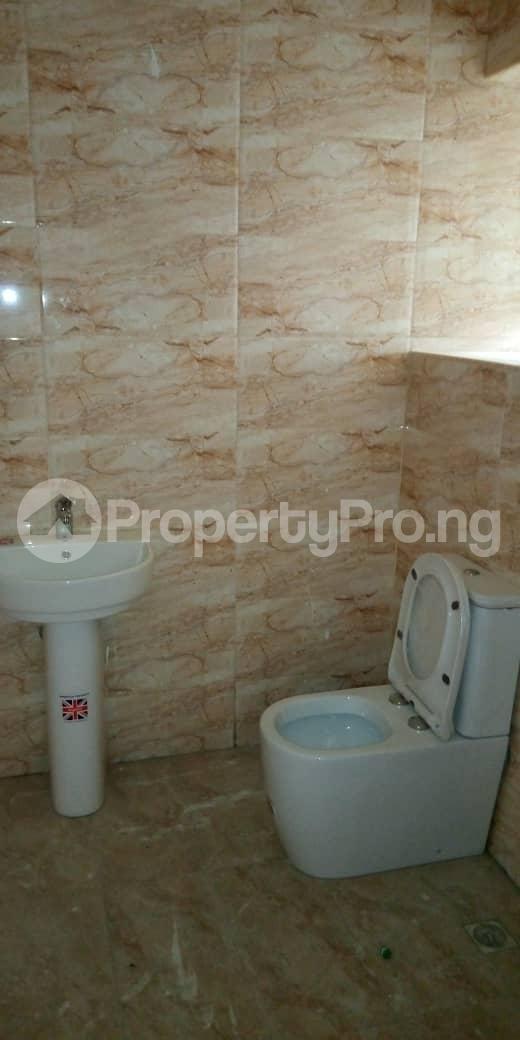 4 bedroom Penthouse for rent Banana Island Ikoyi Lagos - 8