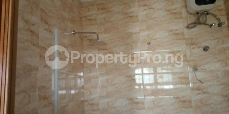 4 bedroom Penthouse for rent Banana Island Ikoyi Lagos - 9