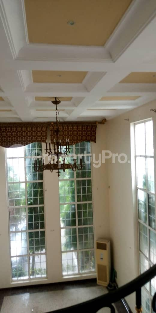 4 bedroom Penthouse for rent Banana Island Ikoyi Lagos - 22