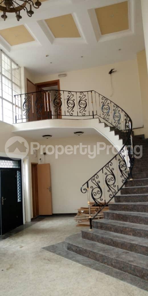 4 bedroom Penthouse for rent Banana Island Ikoyi Lagos - 24