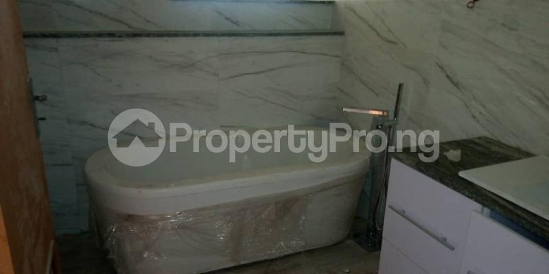 4 bedroom Penthouse for rent Banana Island Ikoyi Lagos - 4