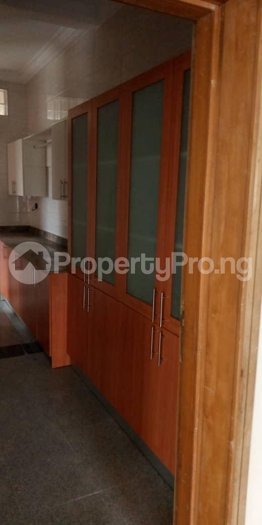 4 bedroom Penthouse for rent Banana Island Ikoyi Lagos - 16