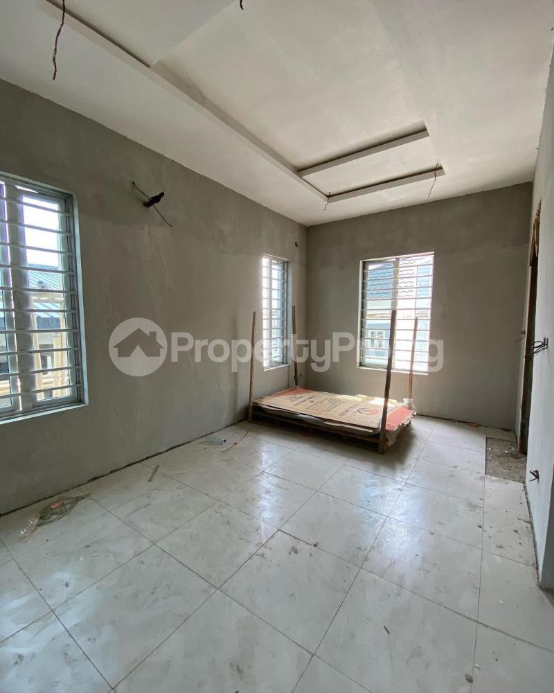 4 bedroom Semi Detached Duplex for sale Ivy Luxuria Estate, Orchid Road, Close To Chevron Toll Gate Ikota Lekki Lagos - 0