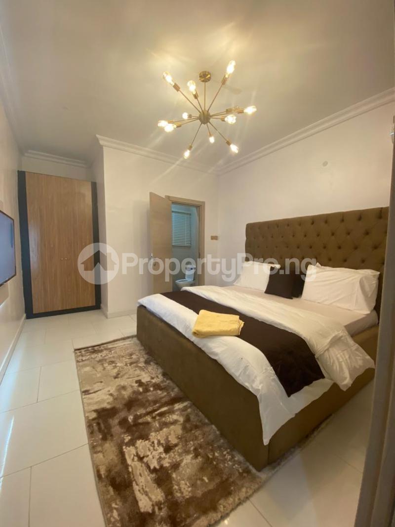 Semi Detached Duplex House for shortlet VI  ONIRU Victoria Island Lagos - 3