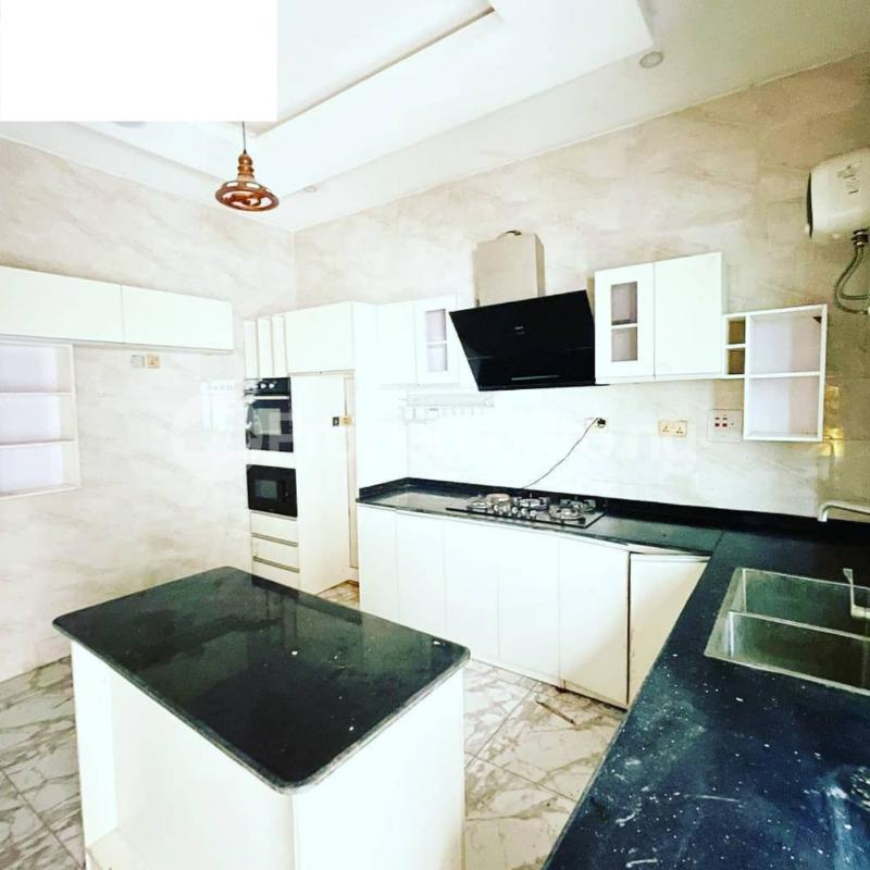 4 bedroom Semi Detached Duplex for rent Chevron Lagos Island Lagos Island Lagos - 6