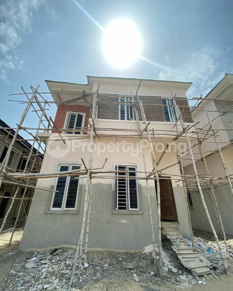 4 bedroom Semi Detached Duplex for sale Ivy Luxuria Estate, Orchid Road, Close To Chevron Toll Gate Ikota Lekki Lagos - 1