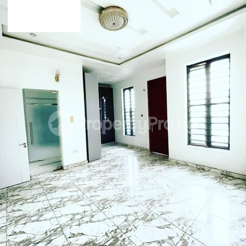 4 bedroom Semi Detached Duplex for rent Chevron Lagos Island Lagos Island Lagos - 8