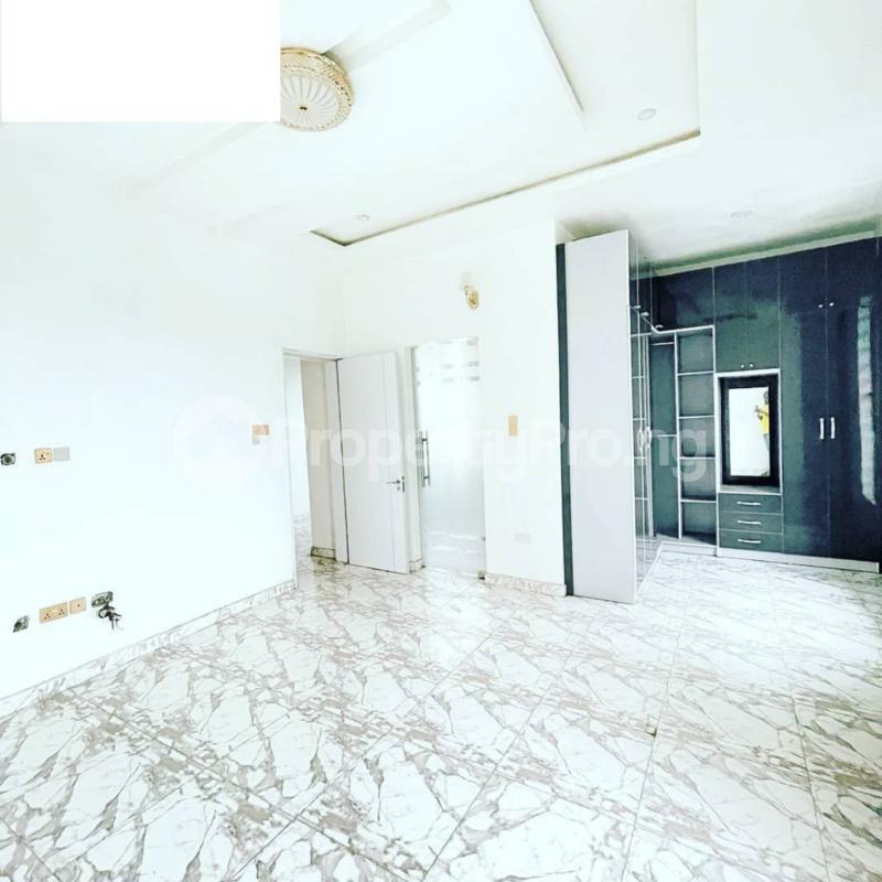 4 bedroom Semi Detached Duplex for rent Chevron Lagos Island Lagos Island Lagos - 5