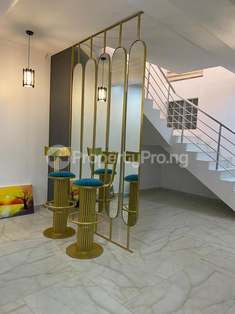 Semi Detached Duplex House for shortlet VI  ONIRU Victoria Island Lagos - 5