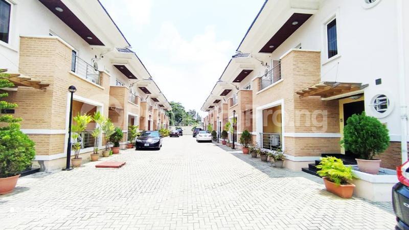 House for rent Old Ikoyi Ikoyi Lagos - 0