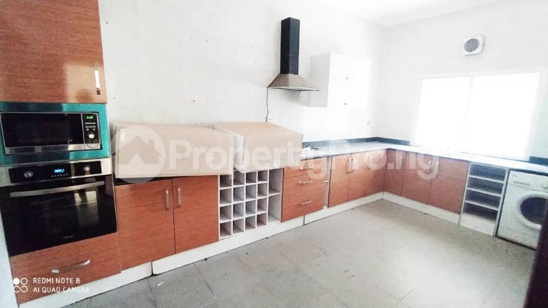 House for rent Old Ikoyi Ikoyi Lagos - 2