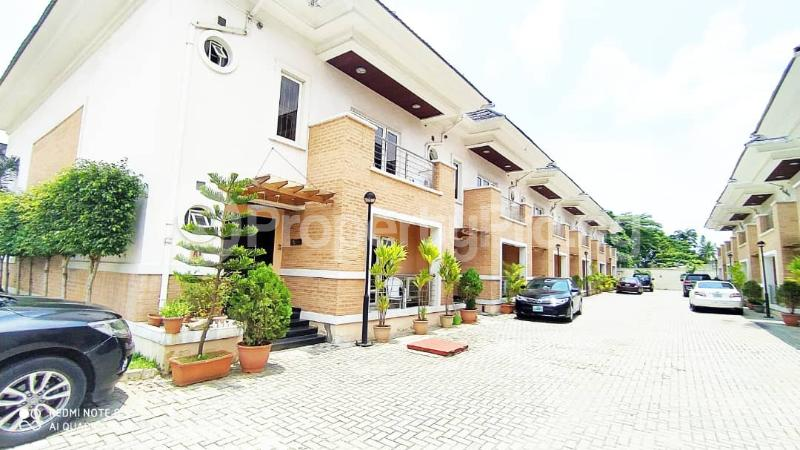 House for rent Old Ikoyi Ikoyi Lagos - 16