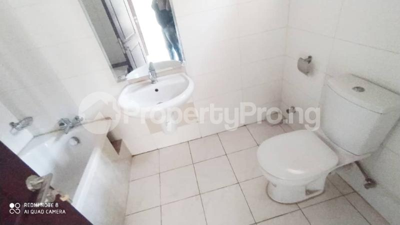 House for rent Old Ikoyi Ikoyi Lagos - 5