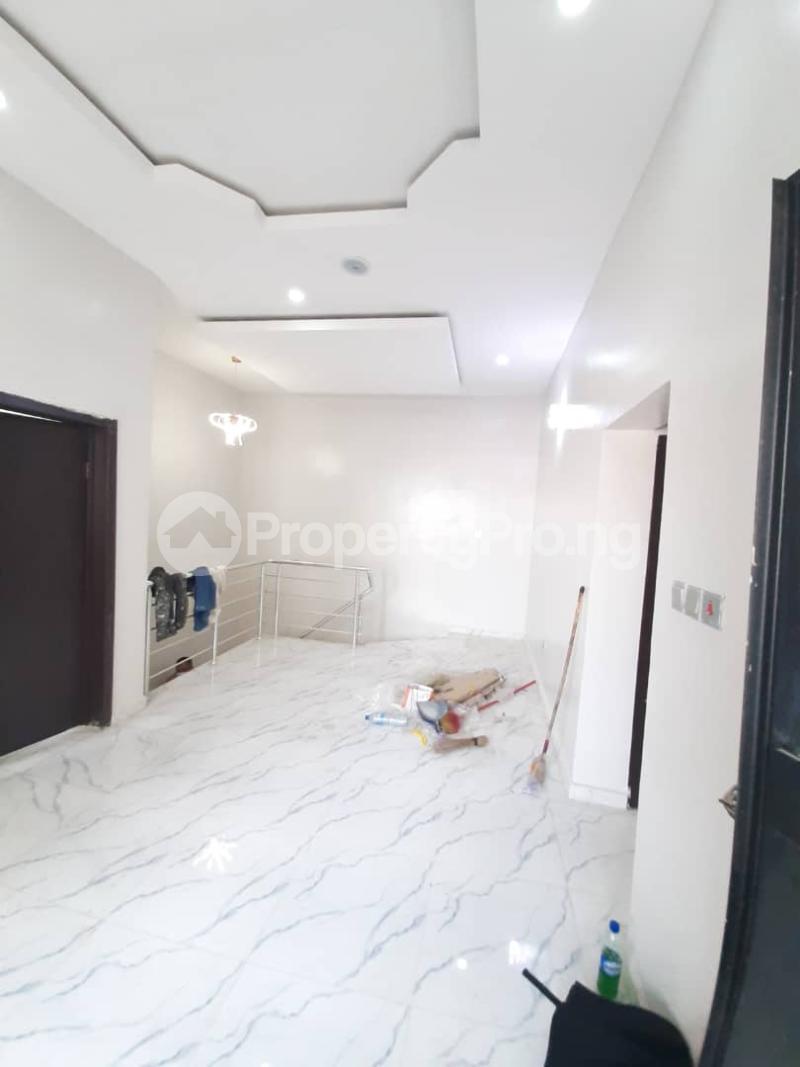 4 bedroom Semi Detached Duplex for sale Ologolo Lekki Ologolo Lekki Lagos - 3