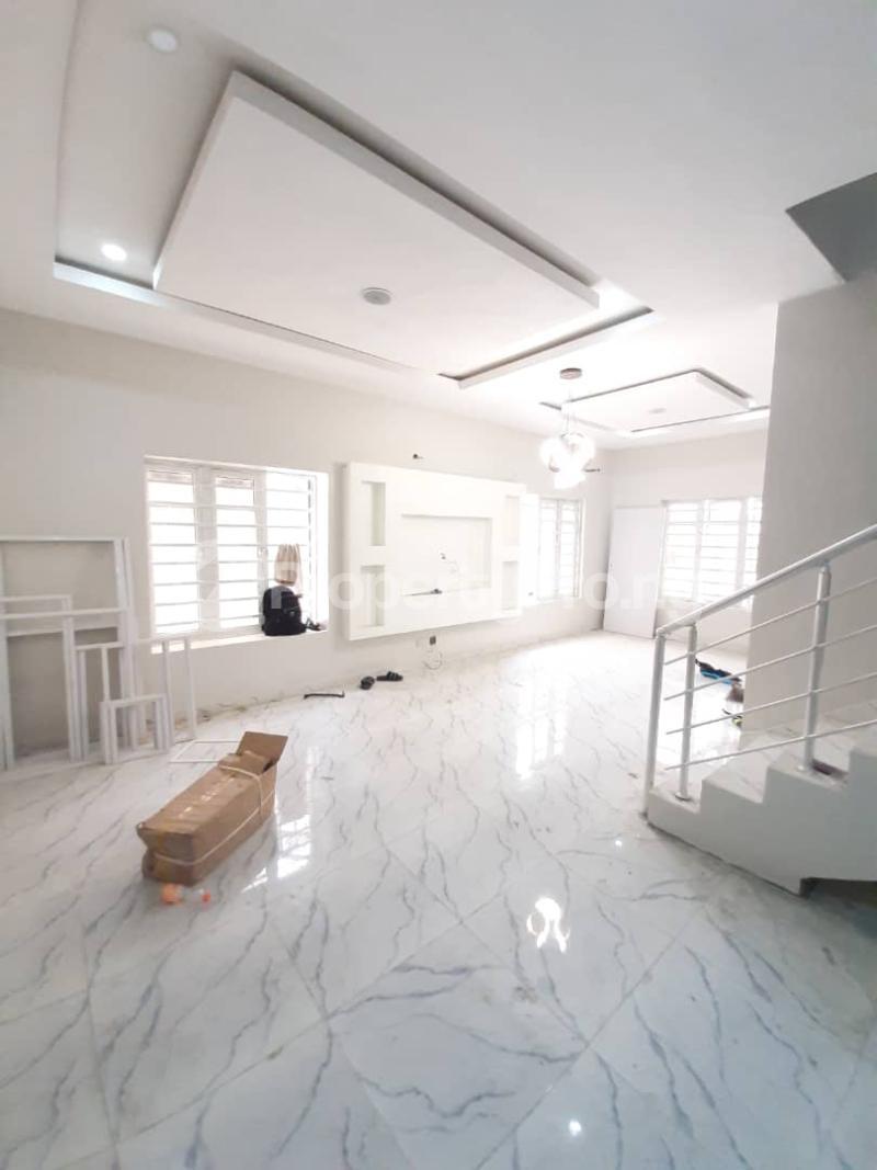 4 bedroom Semi Detached Duplex for sale Ologolo Lekki Ologolo Lekki Lagos - 8