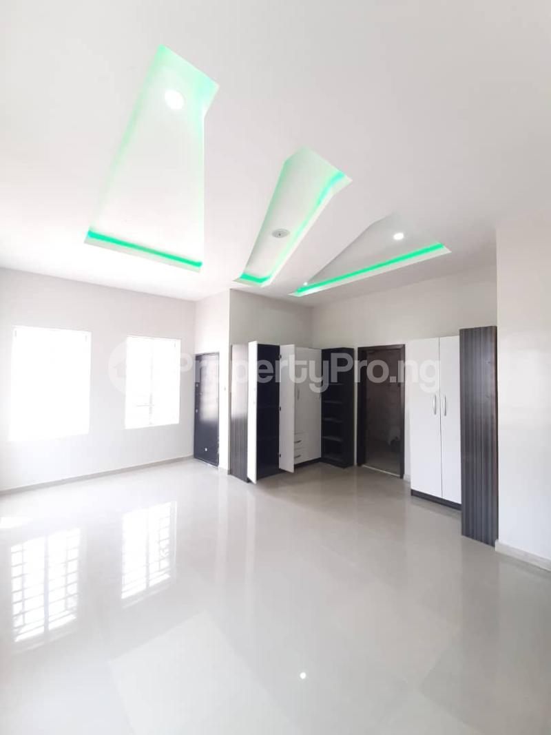 4 bedroom Semi Detached Duplex for sale Ologolo Lekki Ologolo Lekki Lagos - 7