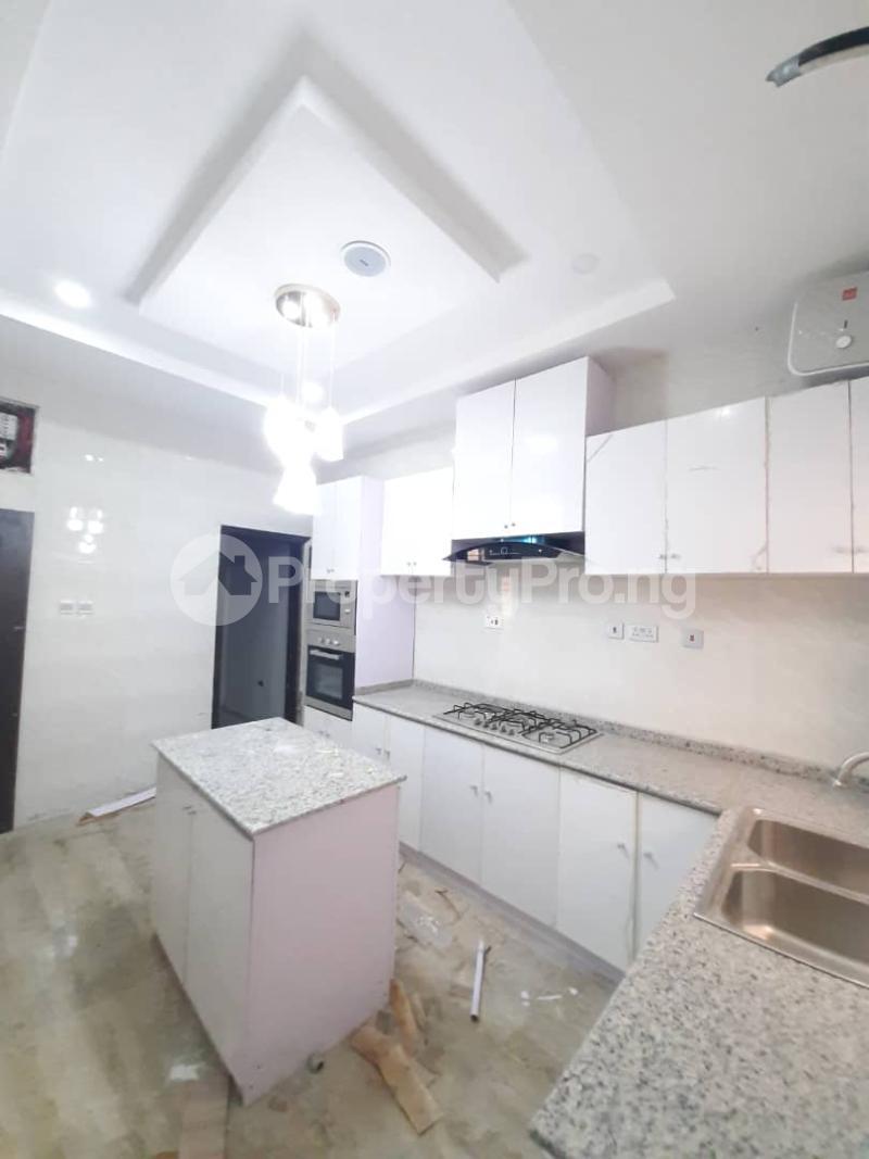 4 bedroom Semi Detached Duplex for sale Ologolo Lekki Ologolo Lekki Lagos - 11