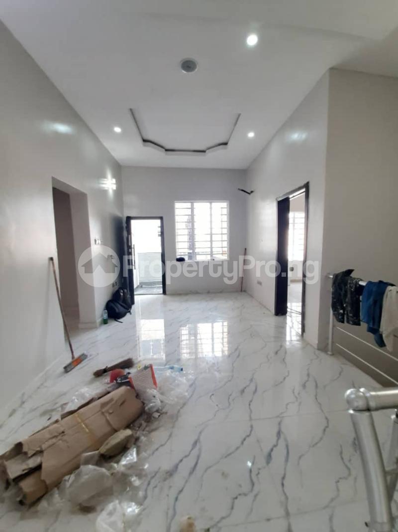 4 bedroom Semi Detached Duplex for sale Ologolo Lekki Ologolo Lekki Lagos - 2