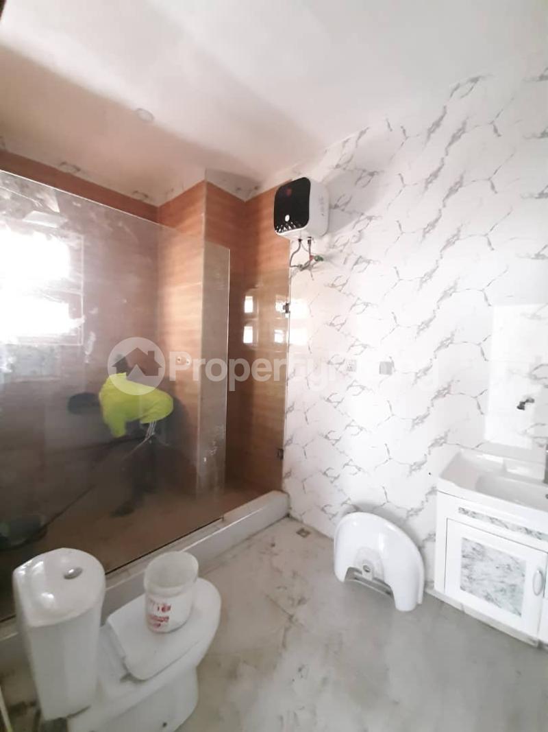4 bedroom Semi Detached Duplex for sale Ologolo Lekki Ologolo Lekki Lagos - 14